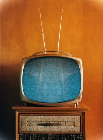 old skool tv setjpg